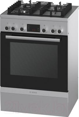 Кухонная плита Bosch HGD74X455R