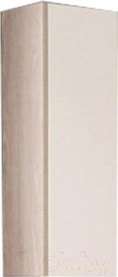 Шкаф-полупенал для ванной Акватон Йорк (1A171403YOAV0)