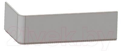 Экран для ванны Ravak 10° 170 R (CZ82100A00)