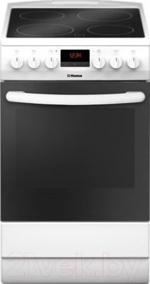 Кухонная плита Hansa FCCW58240