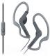 Наушники-гарнитура Sony MDR-AS210APB (черный) -