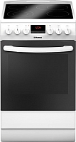 Кухонная плита Hansa FCCW58242 -