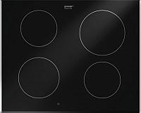 Индукционная варочная панель Gorenje GIS62XC -