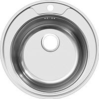 Мойка кухонная Ukinox FAD490 GT5K 0C -