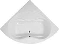 Ванна акриловая VitrA Comfort 140x140 (52730001000) -