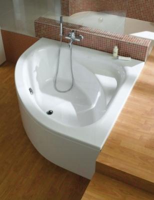 Ванна акриловая VitrA Comfort 140x140 (52730001000)