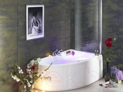 Ванна акриловая VitrA Comfort 160x100 R (52690001000)