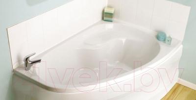 Ванна акриловая VitrA Nysa R 150x100 (50780001000)