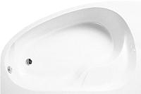 Ванна акриловая VitrA Nysa L 150x100 (50790001000) -