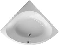 Ванна акриловая VitrA Optiset 140x140 (53390001000) -