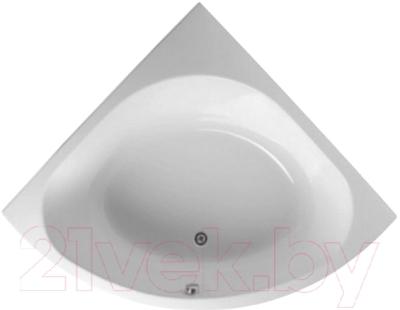 Ванна акриловая VitrA Optiset 140x140 (53390001000)