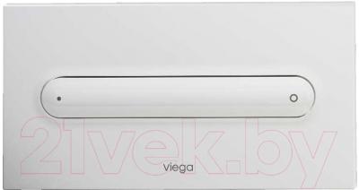 Кнопка для инсталляции Viega Visign for Style 11 597108