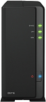 Сетевой накопитель Synology DiskStation DS116 -