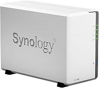 Сетевой накопитель Synology DiskStation DS216se -