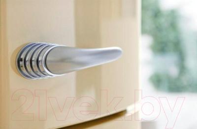 Холодильник с морозильником Gorenje ORK192C