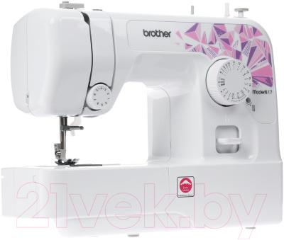 Швейная машина Brother Modern 17