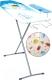Гладильная доска Ника Лина 1 / ДЛ1 (макарон) -