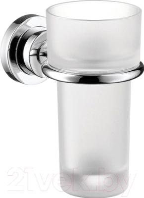 Стакан для зубных щеток Axor Citterio 41734000