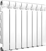 Радиатор алюминиевый Fondital Calidor 80 500/80 (V622134) -