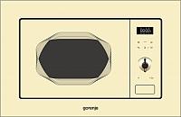 Микроволновая печь Gorenje BM201INI -