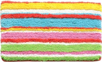Коврик для ванной Iddis Summer stripes 290M580i12
