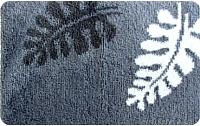 Коврик для ванной Iddis Fern Dance Grey 420A690i12 -