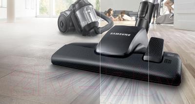 Пылесос Samsung VC21K5170HG