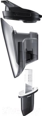 Вертикальный пылесос Samsung VS60K6030KP