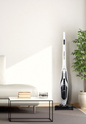 Вертикальный пылесос Samsung VS60K6050KW