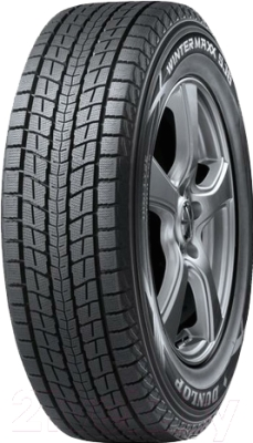 Зимняя шина Dunlop Winter Maxx SJ8 275/50R20 109R