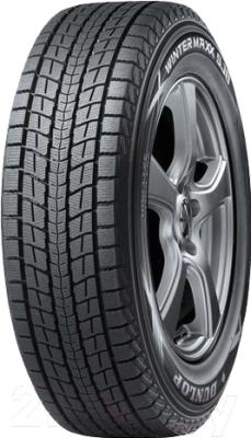 Зимняя шина Dunlop Winter Maxx SJ8 275/45R20 110R