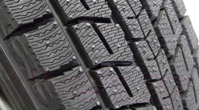 Зимняя шина Dunlop Winter Maxx SJ8 255/50R19 107R
