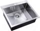 Мойка кухонная ZorG RX-5951 -