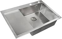 Мойка кухонная ZorG RX-7851 R -