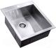 Мойка кухонная ZorG X-4551 -