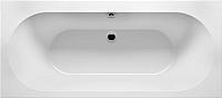 Ванна акриловая Riho Carolina 180x80 (BB54005) -