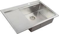 Мойка кухонная ZorG ZM R-7852 R -