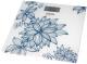 Напольные весы электронные BBK BCS3000G (синий/белый) -