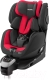 Автокресло Recaro Zero.1 (Racing Red) -