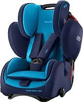 Автокресло Recaro Young Sport Hero (Xenon Blue) -