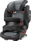 Автокресло Recaro Monza Nova IS (Carbon Black) -