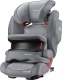 Автокресло Recaro Monza Nova IS (Aluminium Grey) -