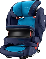 Автокресло Recaro Monza Nova IS (Xenon Blue) -