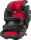 Автокресло Recaro Monza Nova IS (Racing Red) -