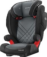 Автокресло Recaro Monza Nova 2 (Carbon Black) -