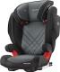Автокресло Recaro Monza Nova 2 Seatfix (Carbon Black) -