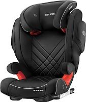 Автокресло Recaro Monza Nova 2 Seatfix (Performance Black) -