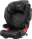 Автокресло Recaro Monza Nova 2 Seatfix (Performance Black) -