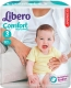 Подгузники Libero Comfort 3 (90шт) -