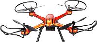 Радиоуправляемая игрушка JJRC Квадрокоптер H11D -